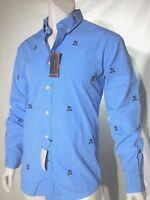 Tommy Hilfiger men's size large long sleeve shirt