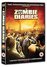 The Zombie Diaries (DVD, 2007) a candidate for a bloody end to Halloween?
