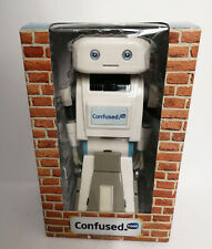 A** BRIAN THE ROBOT TOY FROM CONFUSED.COM BRAND NEW UNOPENED