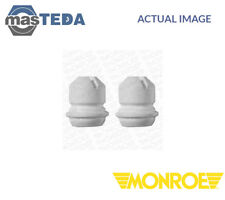 MONROE FRONT DUST COVER BUMP STOP KIT PK075 P NEW OE REPLACEMENT