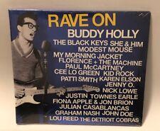 Rave On Buddy Holly Audio CD