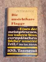 Die unsichtbare Flagge , Peter Bamm