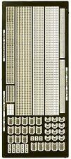 Tom's Model 782 1/700 RMS Olympic Ocean Liner Rails for Revell