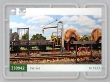 Pola 330942 G - Bahnbetriebswerk- Set NEU & OvP