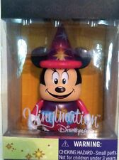 """DISNEY VINYLMATION 3"""" PARIS 20TH ANNIVERSARY MINNIE MOUSE COLLECTIBLE TOY FIGURE"""