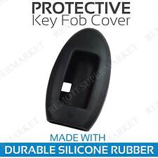 Remote Key Fob Cover Case Shell for 2011 2012 2013 2014 2015 Nissan Quest Black