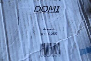 Materassi e Doghe Domi Matratze 160x200cm NEU