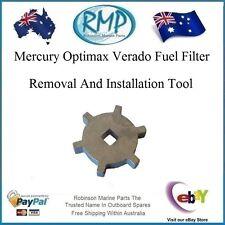 Fuel Filter Removal & Installation Tool Mercury Verado Opti Max EFI  R 91-896661