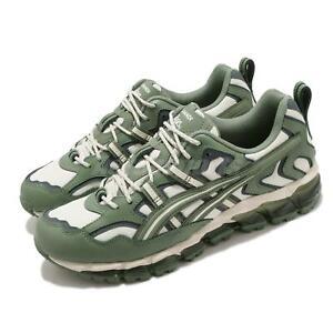 Asics Gel-Nandi 360 Lichen Green Men Trail Running Casual Shoes 1021A424-306