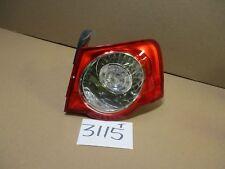06 07 08 Volkswagen Passat LED  PASSENGER Side Tail Light Used Rear Lamp #3115-T