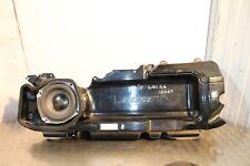2008 AUDI A6 C6 O/S/F DRIVER SIDE FRONT DOOR SPEAKER BOSE 4F0035382D