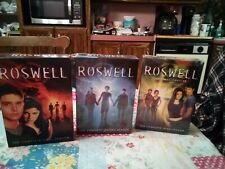 roswell complete 1,2,3 Seasons