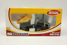 Joal BTP TP 1/35 - Descargador Bergmann 2060