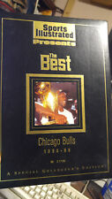 Sports Illistrated the Best of Chicago Bulls 1995-96