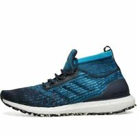 NEW Adidas Ultraboost All Terrain Shoes, Marine, SZ:10
