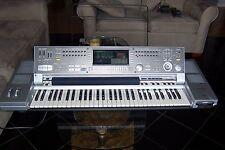 MUSIC KEYBOARD TECHNICS KN7000