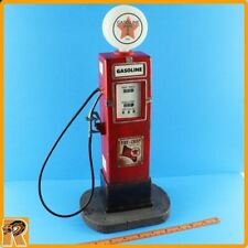 Vintage Gas Pump - for 1/6 Scale Figures - Feelwotoys