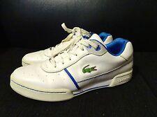 LACOSTE SHOES RUNNING WALKING SNEAKERS GIRLS ~ US 5 UK 4 EUR 37 ~ KAPI JUNIORS