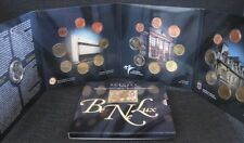 MDS BENELUX TRIPLE SET EURO-KMS 2003 INKL. SILBERMEDAILLE