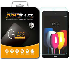 2x Supershieldz Tempered Glass Screen Protector for LG G Pad X2 8.0 Plus