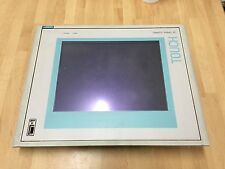 """siemens simatic panel pc panelsystem touch 12"""" tft a5e00099967"""