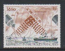 Fsat / Taaf / Französisch Antarktis - 1987,16f80 Inmarset Sat Briefmarke - MNH -