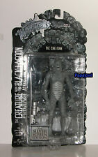 Universal Studios Monsters Silver Screen The Creature From The Black Lagoon 8""