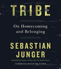 Tribe: On Homecoming and Belonging (CD)