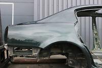 Maserati Quattroporte V Seitenwand Hinten Rechts Kotflügel Karosse Karosserie