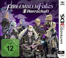 Fire Emblem: Fates - Herrschaft (Nintendo 3DS, 2016)