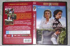 LES FILLES DU MAITRE DE CHAI INTEGRALE COFFRET 2 DVD