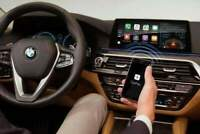 BMW NBT EVO Idrive 5&6 Apple Car Play Activation