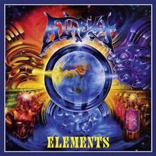 ATHEIST-ELEMENTS-CD + DVD-RE-ISSUE-progressive-jazz-death-thrash