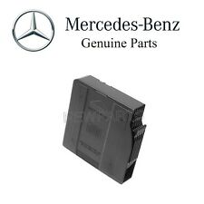 Mercedes Benz W140 W163 W203 W208 W209 W210 W215 W220 W230 CD Holder Genuine