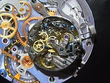 Seagull manual Winding TY2901 - ST1901 chronograph 2 register movement