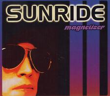 SUNRIDE Magnetizer CD/EP Digipack