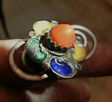 BAGUE BENI YENNI KABYLE ALGERIE BERBERE MAGHREB RING