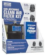 """Motor Guard M45 1/4"""" Clean Air Filter Kit M45 NEW"""