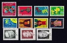 Briefmarken aus Liechtenstein als Posten & Lots