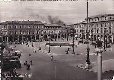 FORLI' - Piazza Saffi 1956