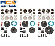 Associated RC8B3e V2 Differential Set ASC81362
