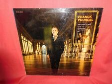 FRANK POURCEL International LP ITALY 1970 EX+ BEATLES