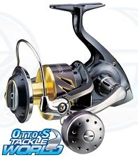 Shimano Stella SW 8000 HG 2013 Spinning Fishing Reel BRAND NEW at Otto's