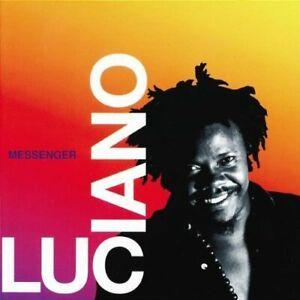 Luciano Messenger (1996)  [CD]
