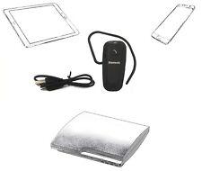 Mini Bluetooth Earphone Headset Micro Earclip Smartphone Tablet PS3 Universal