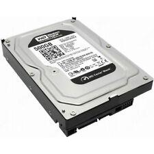 """Western Digital WD Black WD5003AZEX 500GB 3.5"""" SATA III Desktop Hard Drive"""