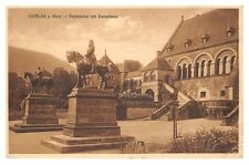 Posted Inter-War (1918-39) Collectable German Postcards
