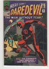 Daredevil #10 Stan Lee 8.0