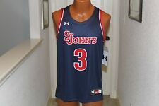 Under Armour Af Showtime Women's St John's Basketball Jersey Size: Large