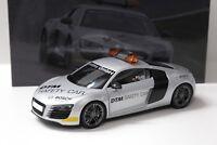 1:18 Kyosho Audi R8 4.2 FSi DTM Safety Car 2008 NEW bei PREMIUM-MODELCARS